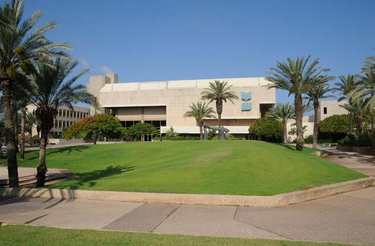 The Israeli Jewish Diaspora Center