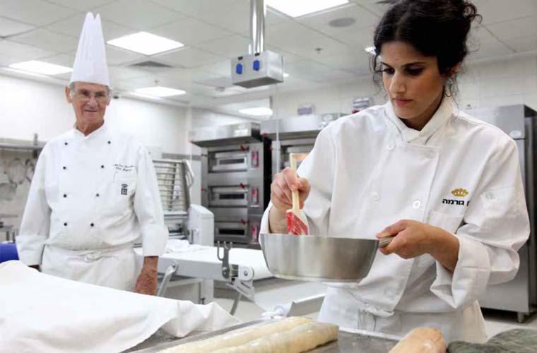The Gourmet Cuisine of Dan Hotels