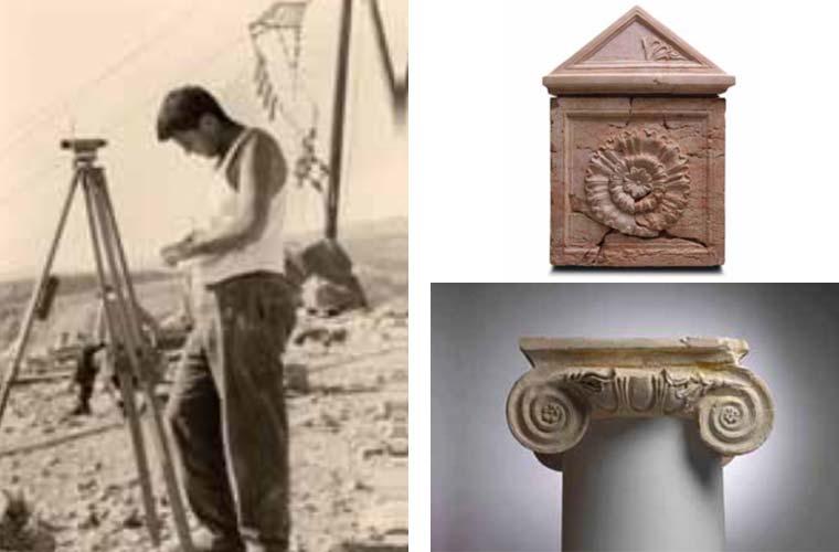 Caesarea artifacts
