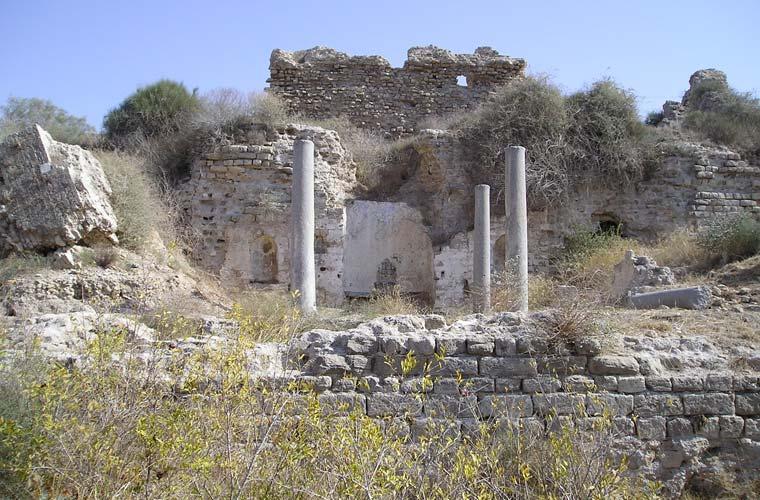 Ancient Ashkelon