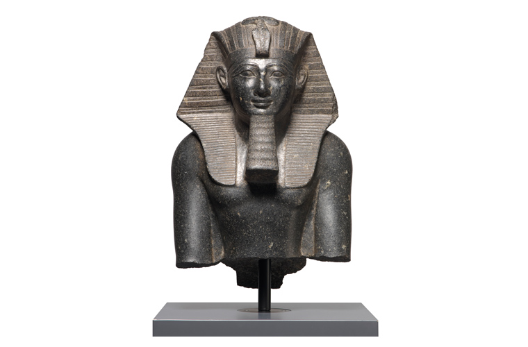Pharaoh in Canaan