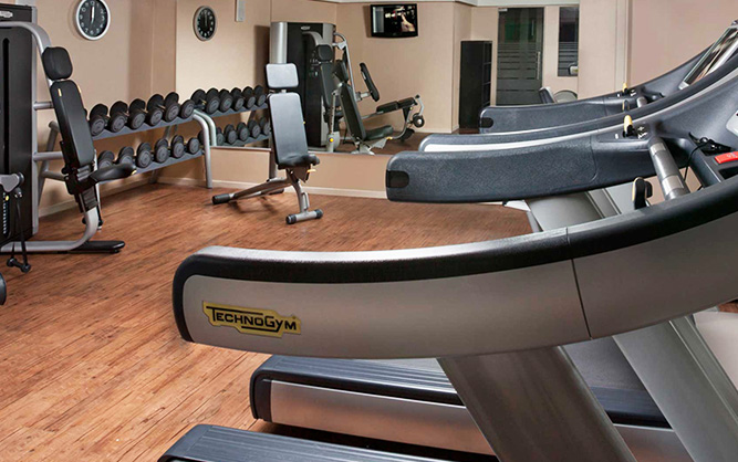 Fitness center dan carmel picture