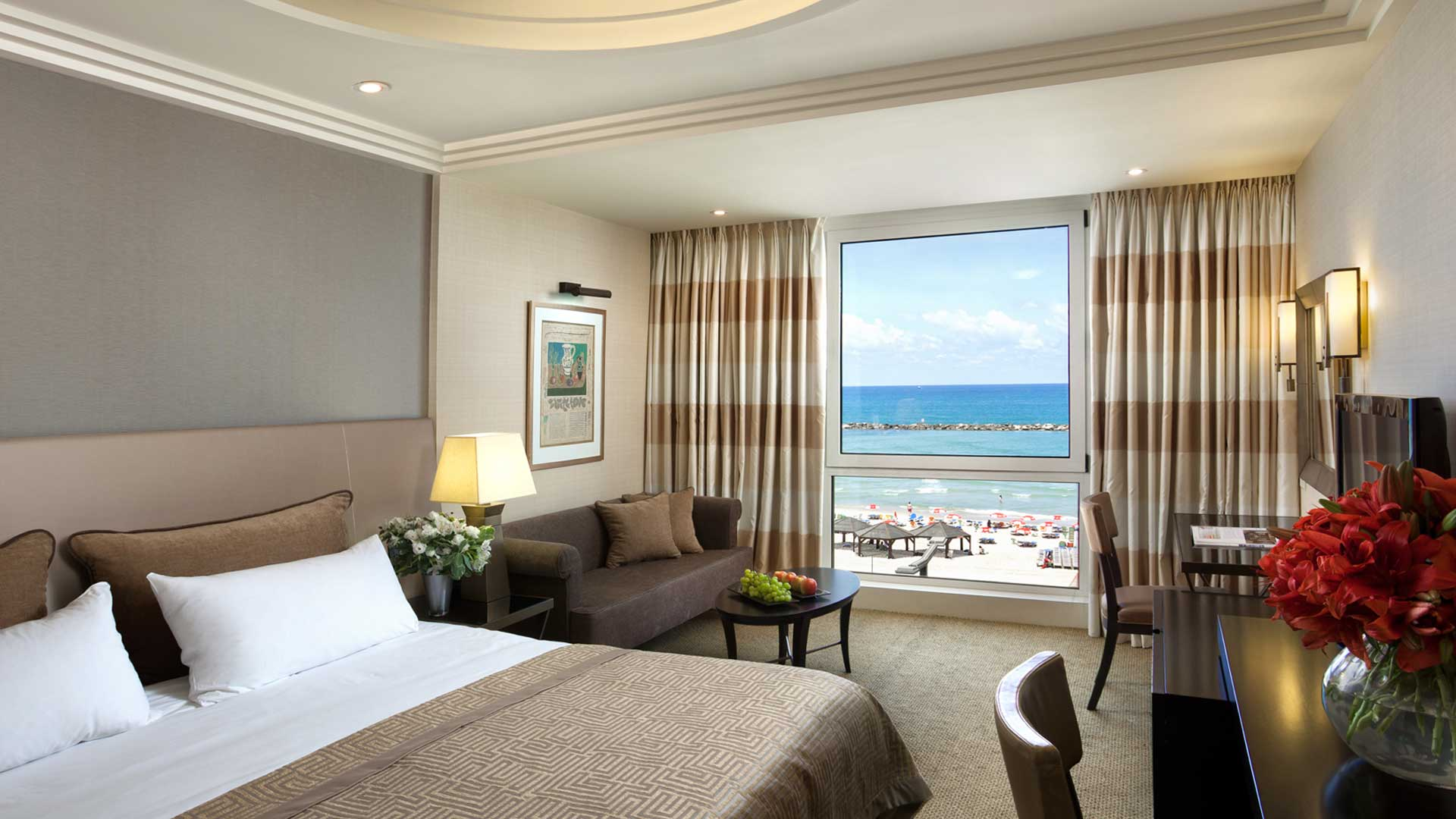 Executive Sea View Room picture