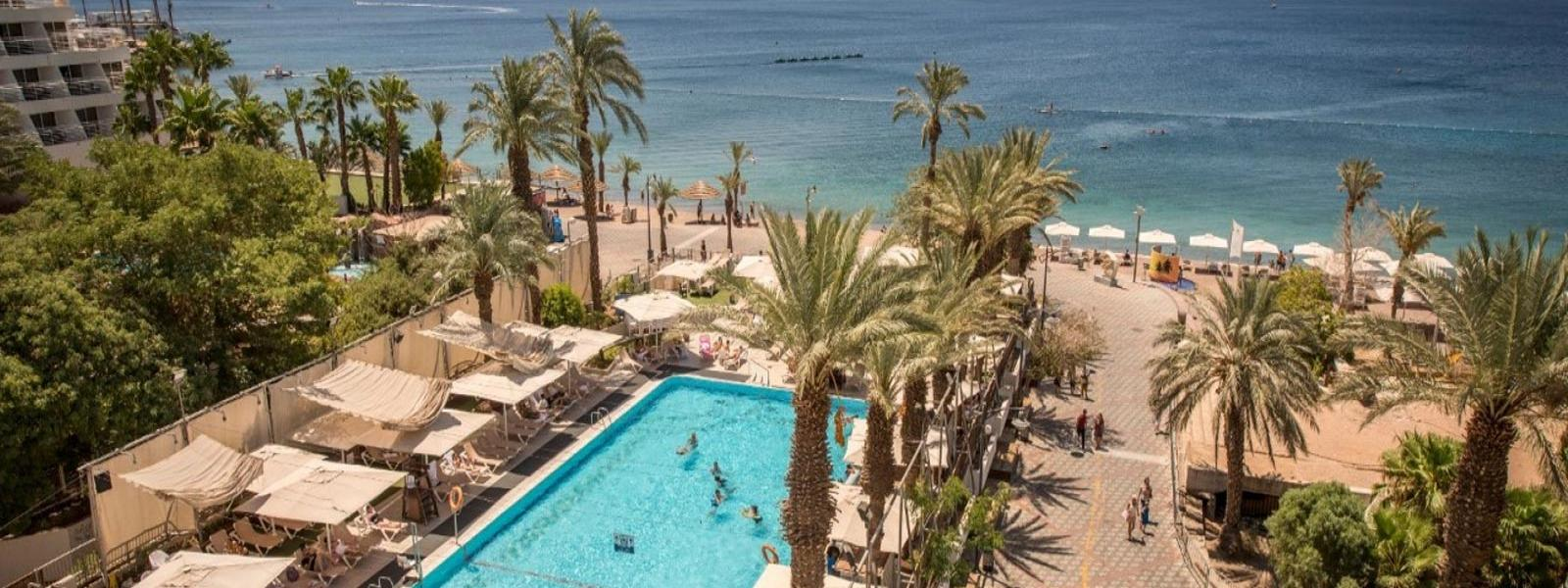 Neptune Eilat Hotel picture
