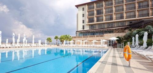 Mehadrin Hotels Jerum Rouydadnews Info