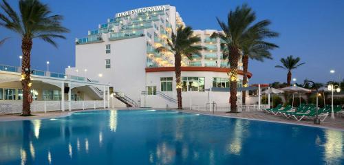 Dan Panorama Eilat Hotel Picture