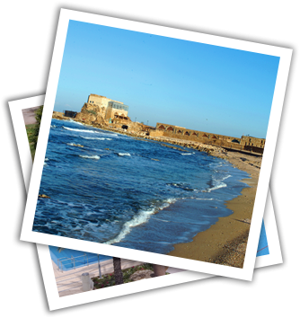 Caesarea Hotels area picture