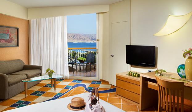 Eilat Room picture
