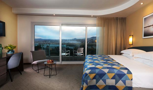 Executive Room picture