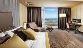 Executive Carmel & Sea View Triple Room picture